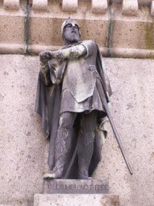 William_longsword_statue_in_falaise