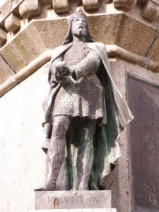Richard II, The Good, Duke of Normandy